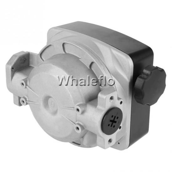 whaleflo 1inch flow meter